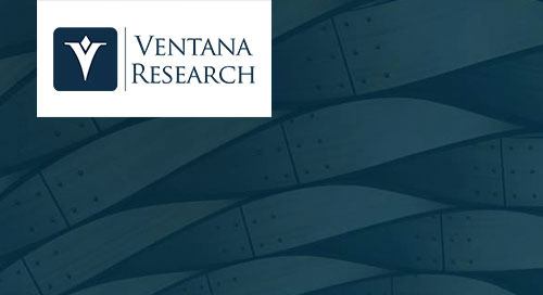 Ventana Research Perspective: Five Ingredients for Finance Transformation