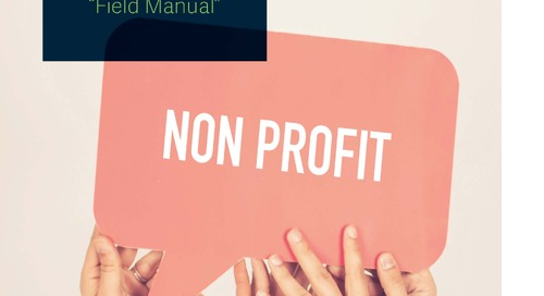 Nonprofit CFO Survival Guide