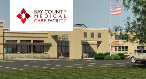 Bay County Medical Care Facility