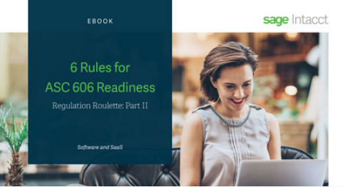 6 Rules for ASC 606 Readiness