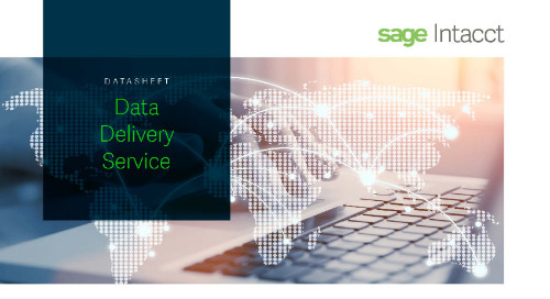 Data Delivery Service
