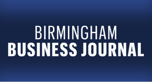 Phil Ramsey of Command Alkon Selected as Finalist in the Birmingham Business Journal 2017 CEO Awards