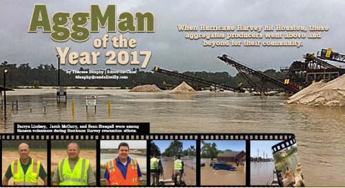 AggMan of the Year Recognizes Community Service