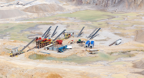 Command Alkon Attending Iowa Limestone Producers Association's 73rd Annual Convention