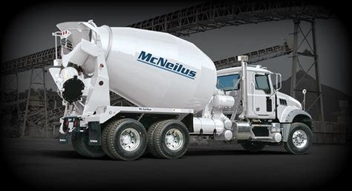 McNeilus Named Winner of Most Innovative Products 2018 Expert Choice