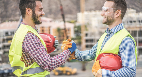 2018 Brings Expectations for a Booming Year for the Construction Industry