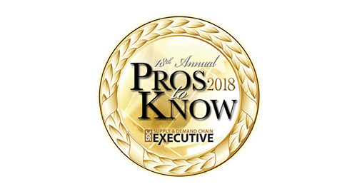 Command Alkon Corporate Executives Selected as Supply Chain Provider Pros to Know by Supply & Demand Chain Executive Magazine