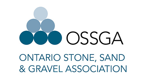 OSSGA Celebrates Excellence in Aggregate Operations Through Awards Program