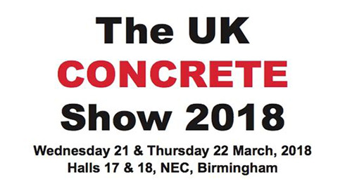 Command Alkon to Showcase Solutions at UK Concrete Show