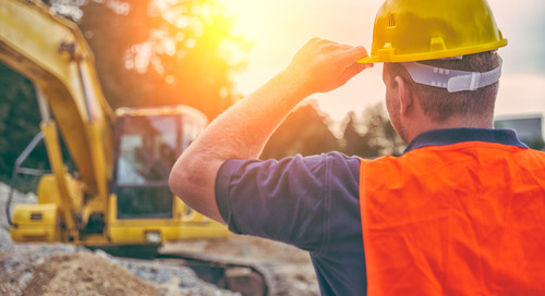 Safety Performance Evaluation Process Improves Jobsite Safety