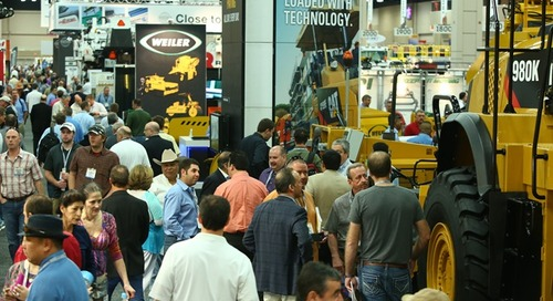 2018 World of Asphalt and Agg 1 Show & Expo Coming to a Close
