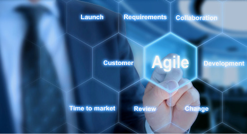 Agile Commitment: Measuring, Improving, and Innovating Continuously
