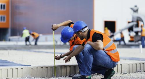 National Ready Mix Concrete Association 2017 Quality Benchmarking Survey