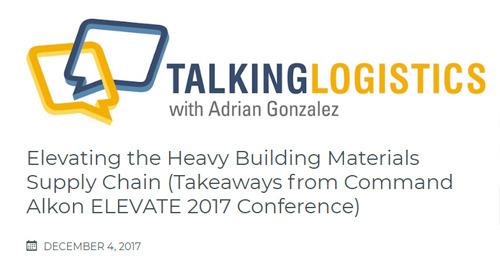 Talking Logistics Highlights Leadership Round Table