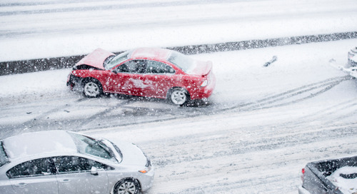 Snowy, Icy Roads May Have Met Their Match