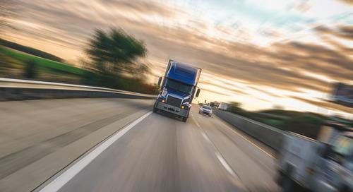 Efficiency is Key – Excellent Fleet Management Improves Your Profitability