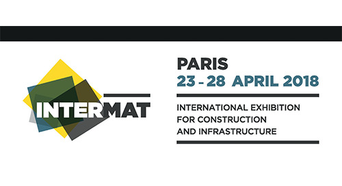 Command Alkon to Showcase New Technologies and A New Face at Intermat / World of Concrete Europe