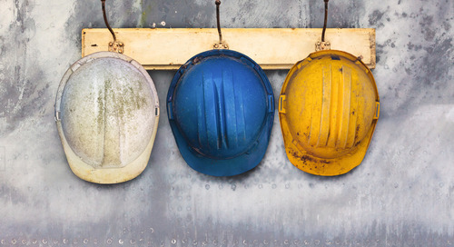 As Demand in Construction Industry Increases, The Number of Skilled Workers for the Jobs Decreases
