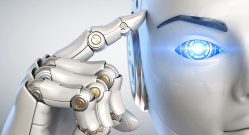 Will the Rise of Robots Result in a Jobless Future?