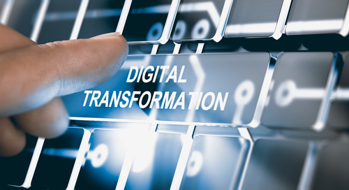 Goodbye Paper. Why Digitize Your Business?
