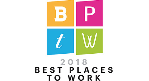 Command Alkon Named Birmingham Best Places to Work 2018