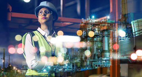 This is Not Your Daddy's Supply Chain - Next-Gen Tools and How They Are Impacting Supply Chain