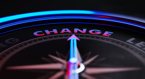 The Forces of Change That Drive Digitization in Our Industry