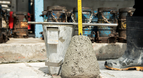 How Can Your Business Avoid the Financial Impact That Poor Quality Concrete Creates?