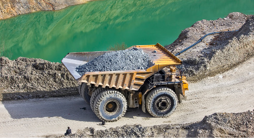 The National Defense Authorization Act Could be a Good Thing for American Mining Companies
