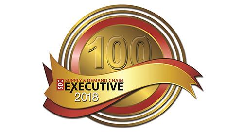 Command Alkon Wins SDCE 100 Supply Chain Award