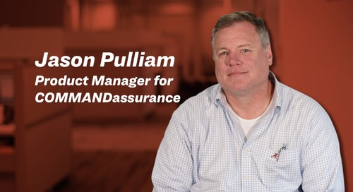 BuildFAQ: COMMANDassurance [Part 2]