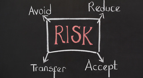 Risky Business? Risk Mitigation for Supply Chain