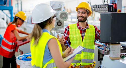 Effective Ways to Further Construction Safety Management