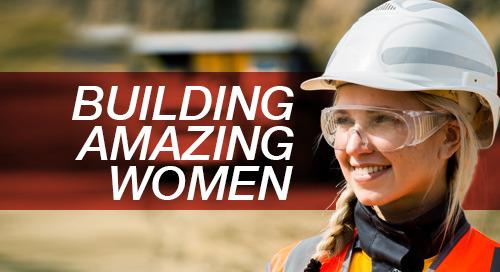 Building Amazing Women: Ana Carolina