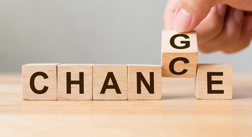 Why Is Change Management So Difficult?