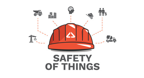 Expect more from Command Alkon - Introducing the Safety of Things Information Platform