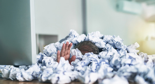 Is Your Dispatch Software Leaving You Buried in Paper?
