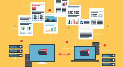Goodbye Paper, Hello Workflows!
