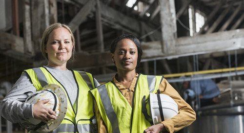 Graniterock Celebrates Women in the Heavy Building Materials Industry