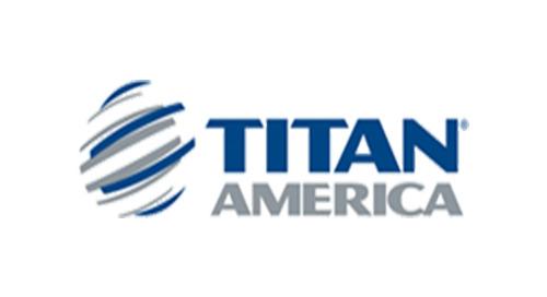 Titan America's 6K Cubic Yard Continuous Pour