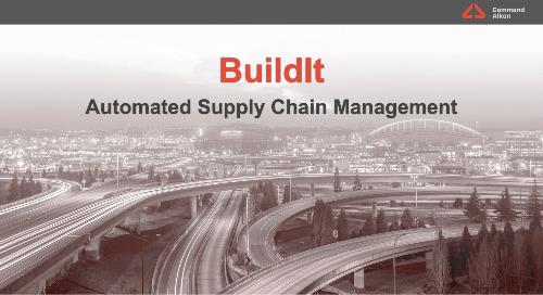BuildIt Presentation