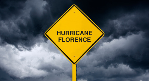 In the Aftermath of Hurricane Florence