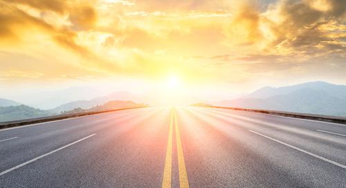 3 problemas claves en la industria del asfalto