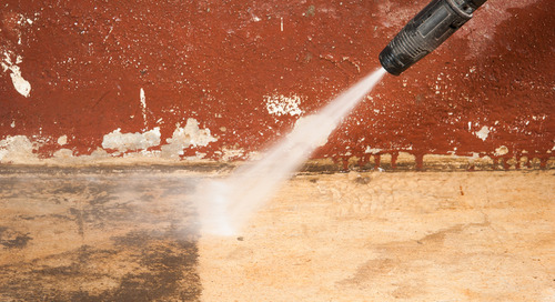 To Shorten the Construction Cycle in Building Repairs, Add Shotcrete to Your Process
