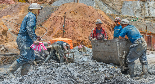 The 3 Areas Where Technology May Improve Safety and Avoid Future Mining Fatalities