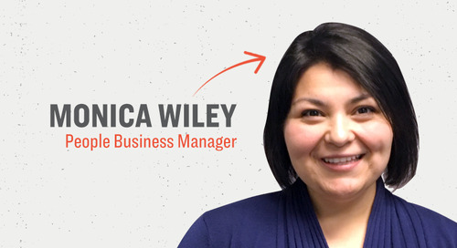 People in Command: Monica Wiley