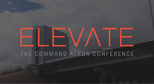 Memories from Austin [ELEVATE 2018]