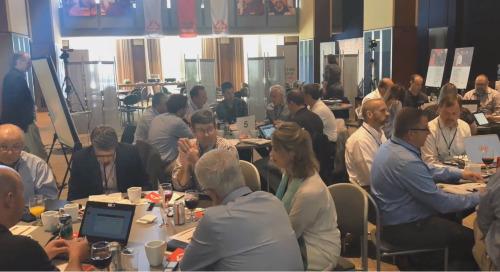 Leadership Round Table Highlights