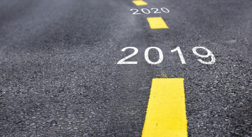 8 ½ Predictions for 2019 and Beyond