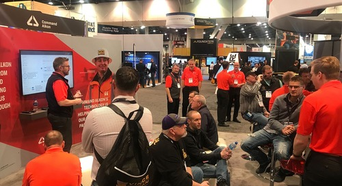 Didn't Get a Chance to Attend the 2019 World of Concrete? We've Got You Covered with These Highlights